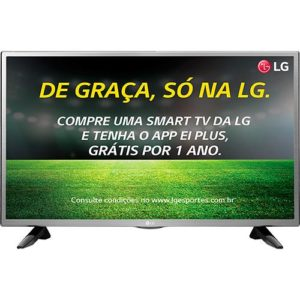 tv led 32 lg 32lh570b hd
