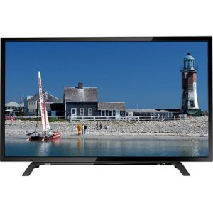 "TV LED 32"" Semp Toshiba 32L1500"